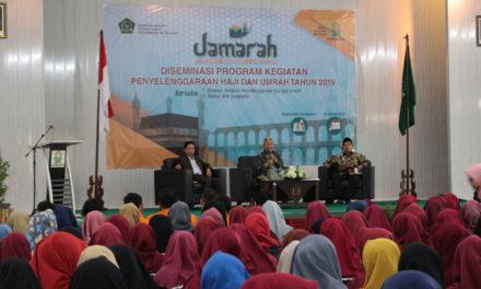 Membincang Haji bersama Generasi Z