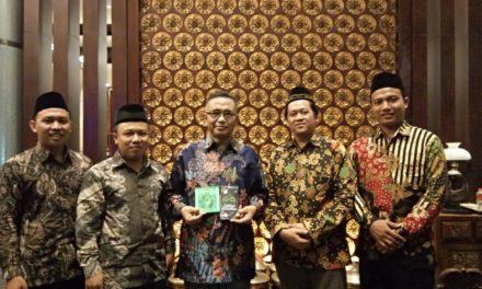 """Kepala Balitbang dan Diklat Kemenag RI : """"Produk PKPPN Menjadi Contoh Jihad Perdamaian"""""""