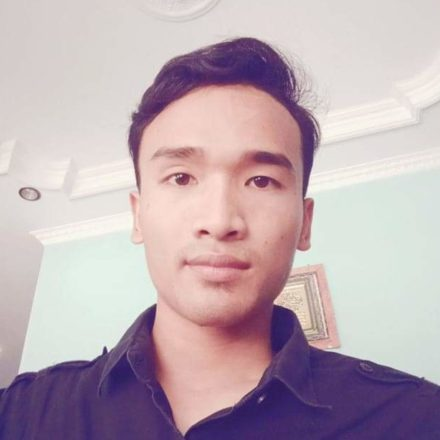 Muhammad Ulil Abshor
