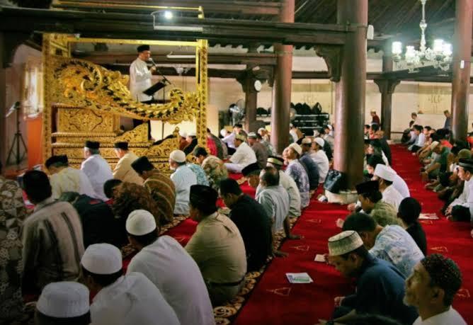Tiga Rumus Kehidupan ala Sayyidina Umar ra