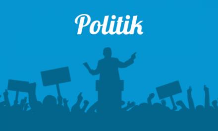 Kepolosan, Kedewasaan dan Euforia Politik