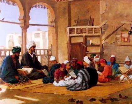 Hadis Musalsal dari Murid Syekh Muhammad Husni Thamrin