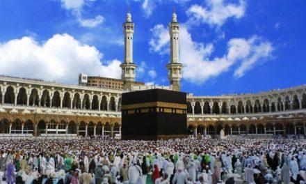Do'a Agar Bisa Berangkat Ibadah Umroh Haji