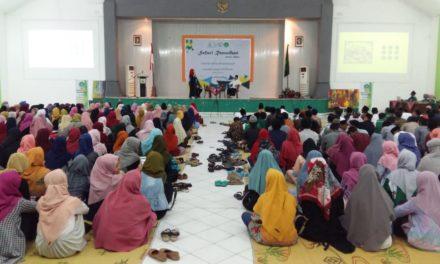 Safari Ramadan: Santri untuk Perdamaian