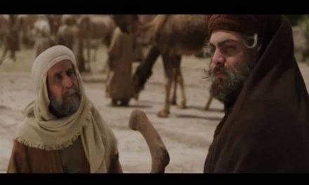 Teladan dari Umar dan Sang Penggembala