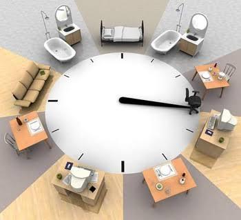 Manajemen Waktu di Bulan Ramadan
