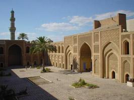 Nizhamiyah sebagai 'Prototype' PTKI Wasathiyah