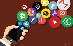 Medsos sebagai Dunia Lain Masyarakat Digital