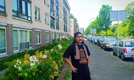 Para Migran dan Wajah Islam di Eropa
