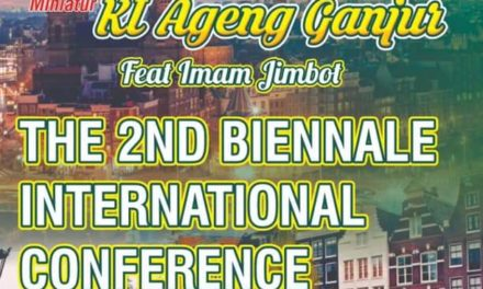 Meretas Jalan Peradaban Islam Melalui The 2nd Bienalle International Conference