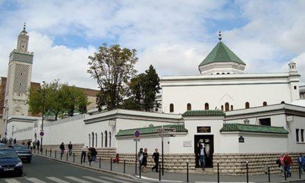 Menjelajah Destinasi Ritus Keagamaan di La Grande Mosque de Paris Paris Perancis