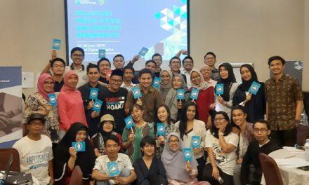 Rayakan 17 Agustusan, PKPPN IAIN Surakarta Tandatangani Kontrak Kampanye Perdamaian