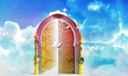 Tentang Ulama yang Menolak Surga