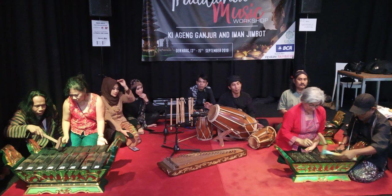 Universalitas Musik dan Martabat Bangsa