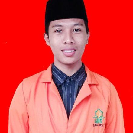 Panji Putra Ariyanto