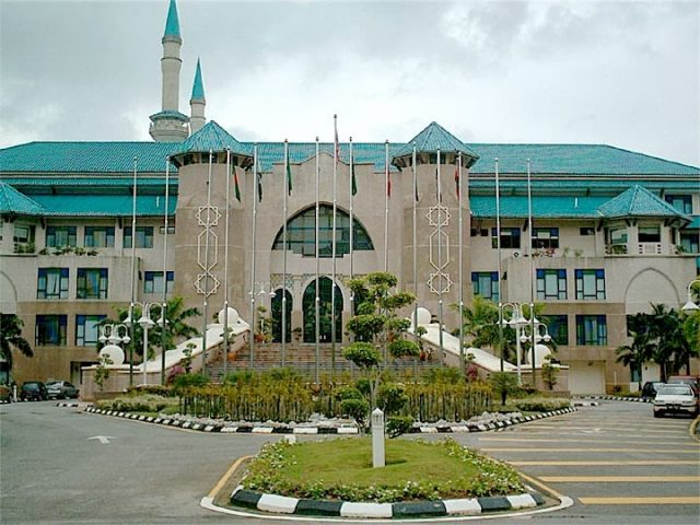 Advokasi Reputasi Islam dari Malaysia