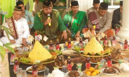 Tradisi Muludan sebagai Perekat Persaudaraan