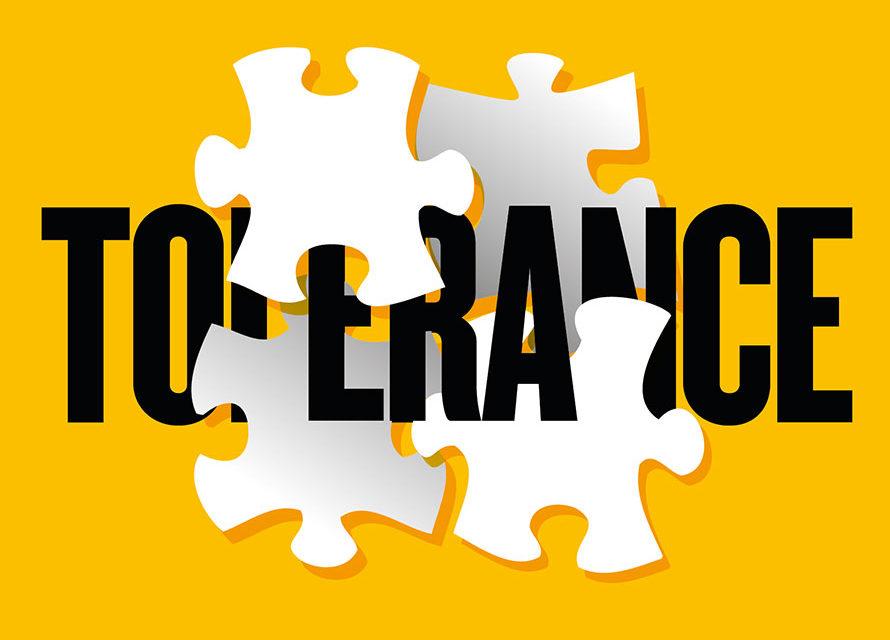 Islam Mengajarkan Toleransi Lewat Tasamuh