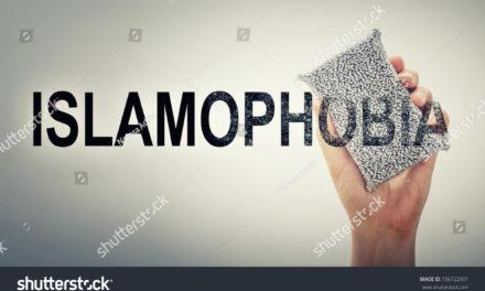 Memerangi Islamofobia