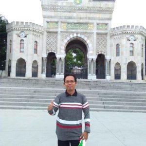 Saifuddin Zuhri Qudsy