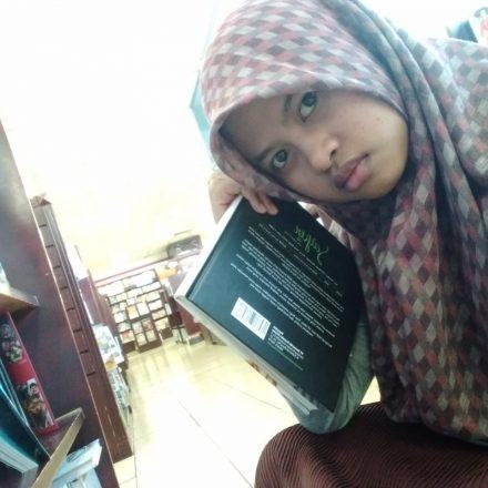 Kamelia Azizah