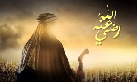 Menghadapi Covid-19 dengan Belajar dari Sirah Shahabat Abu Ubaydah