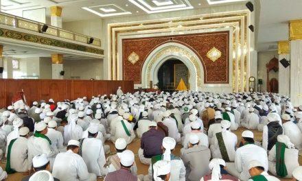 Pesantren Tarekat dan Kontribusinya, Belajar dari Pesantren Idrisiyyah Tasikmalaya