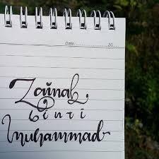 Kisah Cinta dari Rumah Rasulullah: Zainab (Bagian 04)