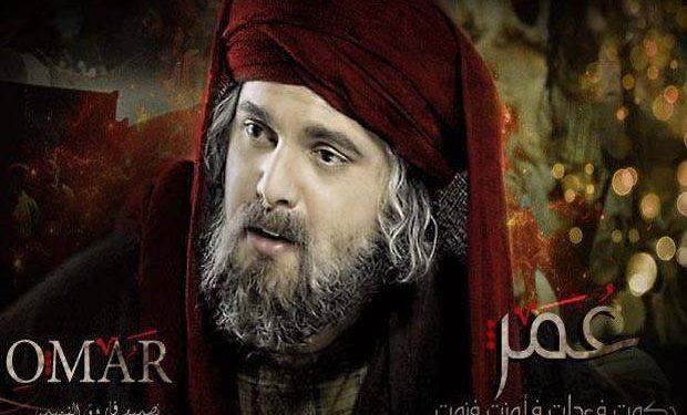 Sosok Umar bin Khattab dalam Film Omar