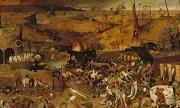 Wabah dalam Lintasan Sejarah