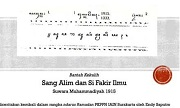 Bantah-Kekalih: Tanya-Jawab dalam Suara Muhammadiyah