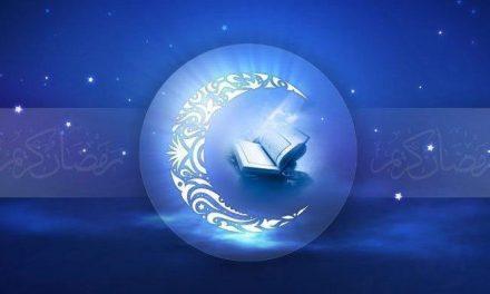 Belajar dari Peristiwa Nuzulul Quran