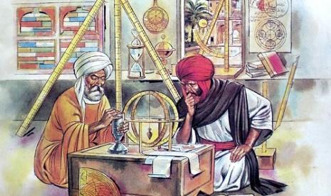 Islam dalam Diskursus Perkembangan IPTEK