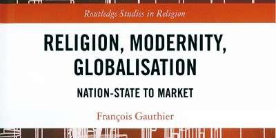 Membidik Agama dengan Logika Pasar (2)