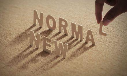 Menggerakkan 'Agama' Menyambut New Normal