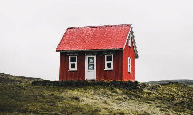 Perihal Rumah: Menilik Ajip Rosidi, Joko Pinurbo, Sapardi Djoko Damono