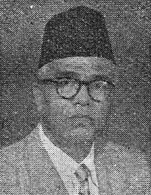 Sirajuddin Abbas (1905-1980) dan Pemahaman Kebangsaan