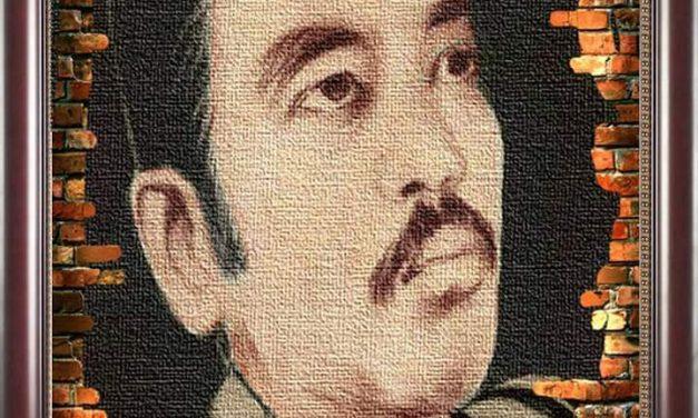 Kiai Muhammad Amin Musthofa (1910-1949) dan Semangat Nasionalisme