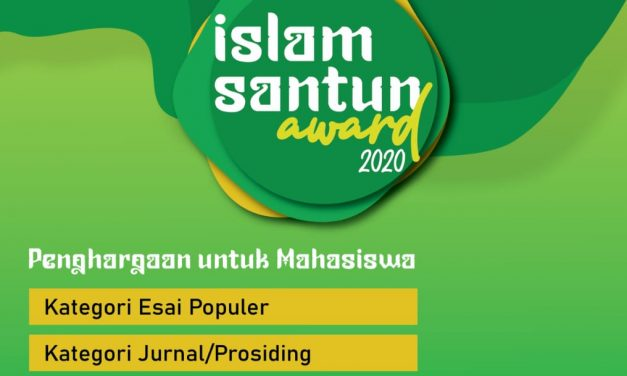 Islam Santun Awards
