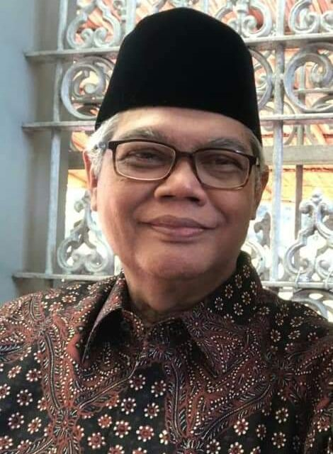 Prof. Hermanu, Salah Satu Sesepuh Kota Solo Tutup Usia