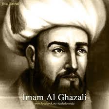 """""""Ilmu itu juga amal,"""" kata al-Ghazali"""