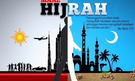 """Perihal """"Islam Ringan"""" dan Fenomena Hijrah"""