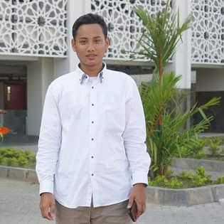 Ahmad Alfi