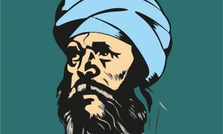 Imam Besar Umat Islam