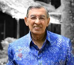Keterangan Prof. Quraish Shihab Tentang Sifat Mukmin