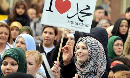 Jalan Moderasi dalam Kasus Penghinaan Nabi Muhammad