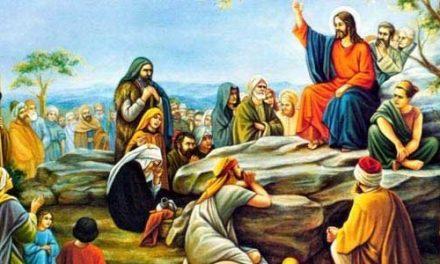 """Persahabatan Spiritual"" Nabi Isa dan Nabi Muhammad"