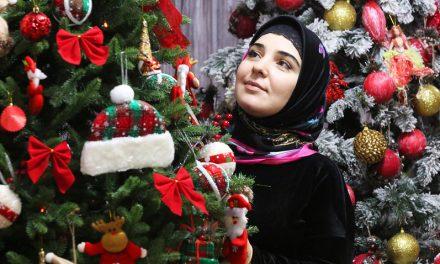 Refleksi Natal dari Seorang Muslim