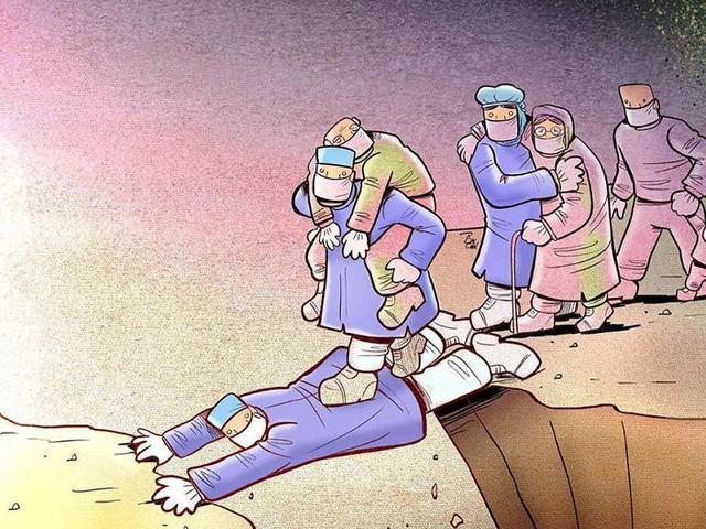 Renung Pesantren Masa (Pasca) Pandemi