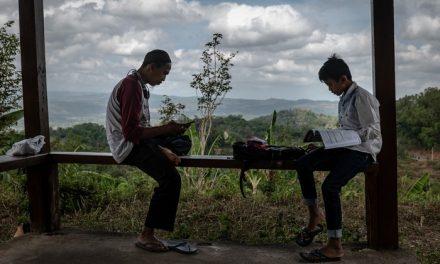 Anak dan Pendidikan di Tengah Pandemi